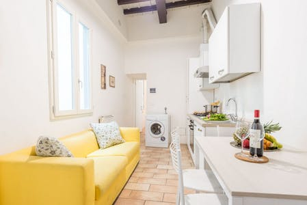 Apartment for rent from 03 Apr 2020 (Via Ghibellina, Florence)