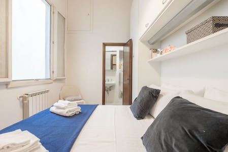 Apartment for rent from 17 Jan 2019 (Via Ghibellina, Florence)