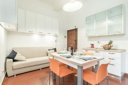 Apartment for rent from 16 Jun 2019 (Via Ghibellina, Florence)