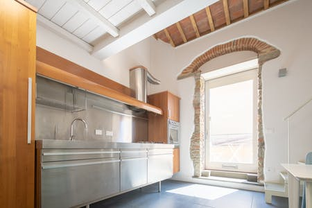 Apartment for rent from 21 Dec 2019 (Via Vittorio Emanuele II, Florence)