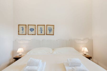 Apartamento para alugar desde 18 jan 2019 (Via Vincenzo Gioberti, Florence)