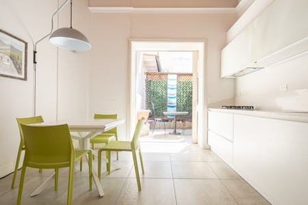 Apartment for rent from 20 Oct 2019 (Via Vittorio Emanuele II, Florence)