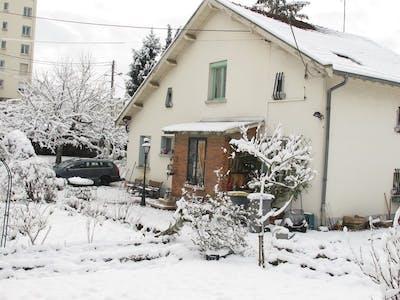 Verfügbar ab 31 Dec 2019 (Rue des Oiseaux, Besançon)