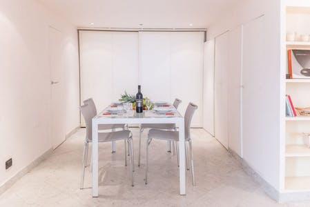 Apartamento de alquiler desde 22 May 2020 (Via del Moro, Florence)