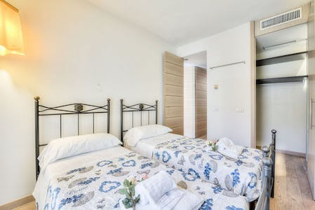 Apartment for rent from 05 May 2019 (Via dell'Orcagna, Florence)