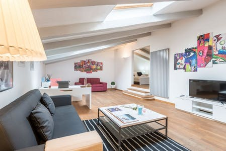 Apartment for rent from 03 May 2019 (Via Claudio Monteverdi, Florence)