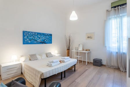 Apartment for rent from 15 Dec 2019 (Via dei Pepi, Florence)