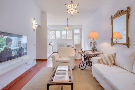Appartement à partir du 22 Sep 2019 (Via dello Sprone, Florence)