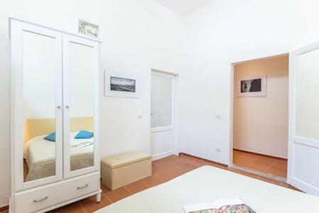 Apartamento para alugar desde 13 mar 2019 (Via Giovanni Prati, Florence)