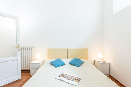 Apartment for rent from 15 May 2020 (Via Giovanni Prati, Florence)
