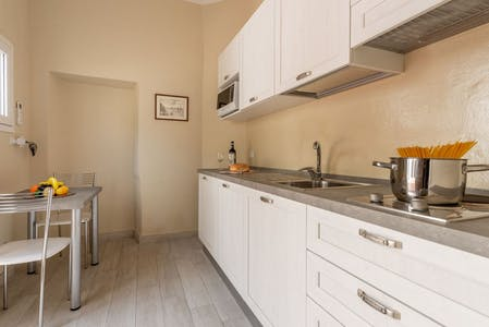 Apartment for rent from 18 Feb 2019 (Via delle Carra, Florence)