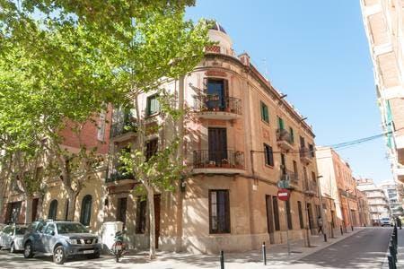Appartamento in affitto a partire dal 28 feb 2020 (Carrer de Malats, Barcelona)