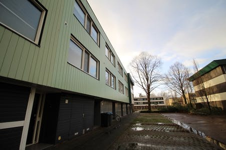 Private room for rent from 21 Feb 2019 (Hasselobrink, Enschede)