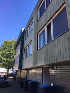 Habitación privada de alquiler desde 18 feb. 2019 (Hasselobrink, Enschede)