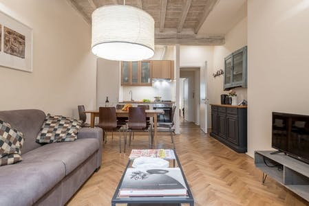 Apartment for rent from 29 Nov 2019 (Via Panzani, Florence)