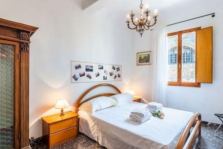 Appartement à partir du 19 avr. 2020 (Borgo La Croce, Florence)