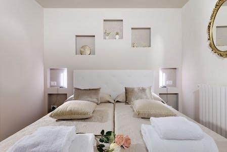 Apartamento para alugar desde 20 fev 2019 (Via San Cristofano, Florence)