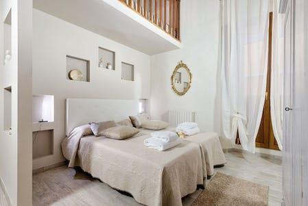 Apartment for rent from 09 Dec 2019 (Via San Cristofano, Florence)
