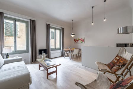 Apartment for rent from 31 May 2020 (Borgo Allegri, Florence)