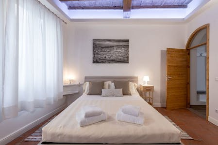 Apartment for rent from 21 Feb 2019 (Via dei Macci, Florence)