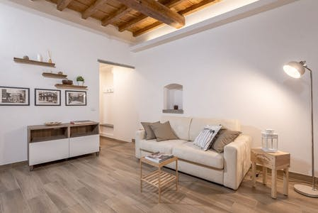 Apartment for rent from 23 Sep 2019 (Via dei Macci, Florence)