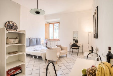 Apartment for rent from 19 Mar 2020 (Via Fiesolana, Florence)
