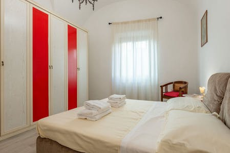 Appartement te huur vanaf 14 mei 2019 (Via Romana, Florence)