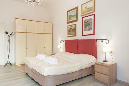Appartamento in affitto a partire dal 25 Jul 2019 (Via Romana, Florence)