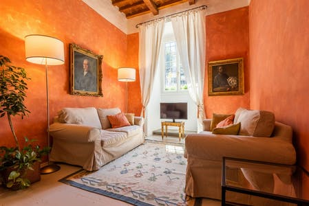 Apartment for rent from 02 Jun 2020 (Piazza Santo Spirito, Florence)