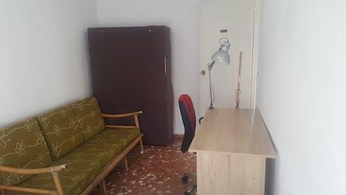 Chambre privée à partir du 01 juil. 2020 (Carrer Pintor Zurbarán, San Juan de Alicante)