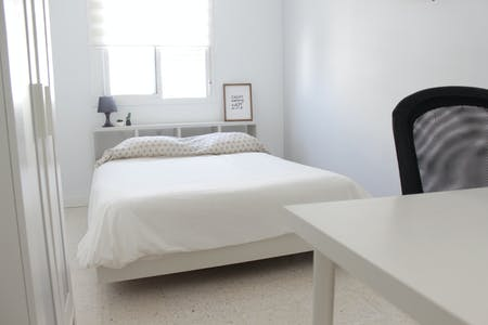 Quarto privado para alugar desde 01 Jul 2019 (Calle Aceituno, Sevilla)