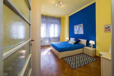 单人间租从01 Mar 2020 (Viale Molise, Milan)