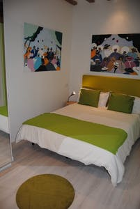 整套公寓租从02 May 2020 (Carrer d'en Mònec, Barcelona)