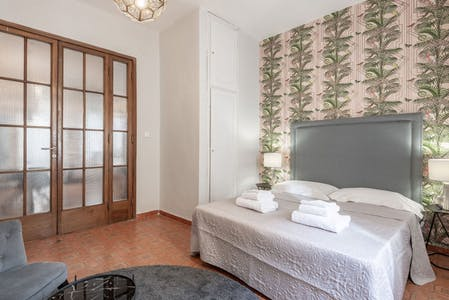 Apartment for rent from 21 Feb 2019 (Via Mazzetta, Florence)