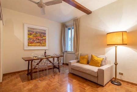 Apartment for rent from 22 Dec 2019 (Via dei Macci, Florence)