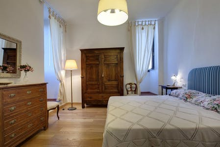 Apartment for rent from 19 Jan 2019 (Via Matteo Palmieri, Florence)