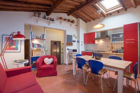 Apartamento de alquiler desde 16 Dec 2019 (Via dell'Ariento, Florence)