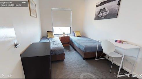 Mehrbettzimmer zur Miete von 13 Dec 2019 (Ross St, Sydney)