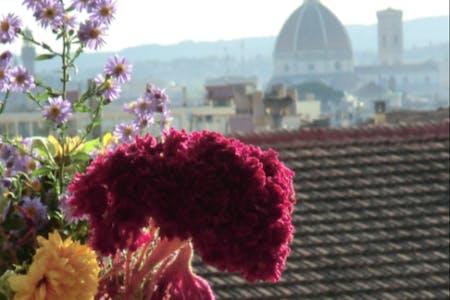 Disponible desde 11 jul. 2020 (Via della Madonna della Querce, Florence)