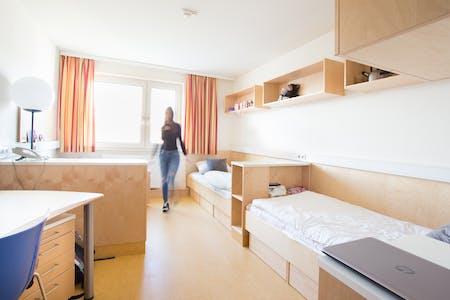 Habitación privada de alquiler desde 21 mar. 2019 (Elisenstraße, Vienna)