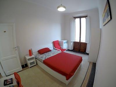 Chambre privée à partir du 02 Mar 2020 (Via della Cernaia, Florence)