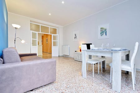 Apartment for rent from 01 Oct 2019 (Via delle Fornaci, Rome)