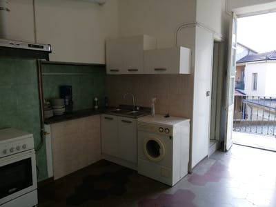 Apartment for rent from 02 Aug 2019 (Corso Palermo, Turin)