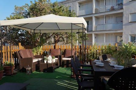 Wohnung zur Miete von 22 Jan. 2019 (Carrer Polvorí, Palma)