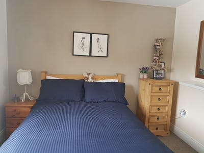 Private Room For Rent From 19 Feb 2019 Ridgewood Avenue