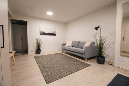 Apartment for rent from 19 Aug 2019 (Laurinniityntie, Helsinki)