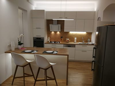 Apartment for rent from 21 Feb 2019 (Märzstraße, Vienna)