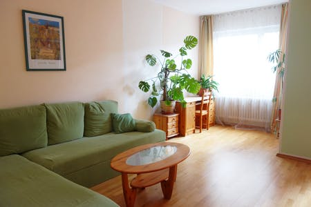 Apartment for rent from 01 Mar 2020 (Otto-Suhr-Allee, Berlin)