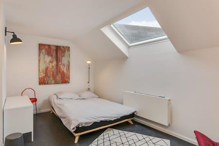 Private room for rent from 01 Jun 2020 (Rue du Méridien, Saint-Josse-ten-Noode)
