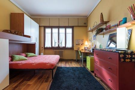 Privé kamer te huur vanaf 04 mrt. 2019 (Via di Scandicci, Florence)